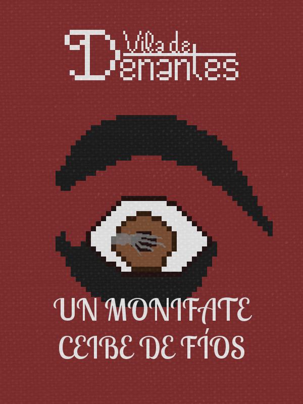 Capa do primeiro capítulo de Vila de Denantes
